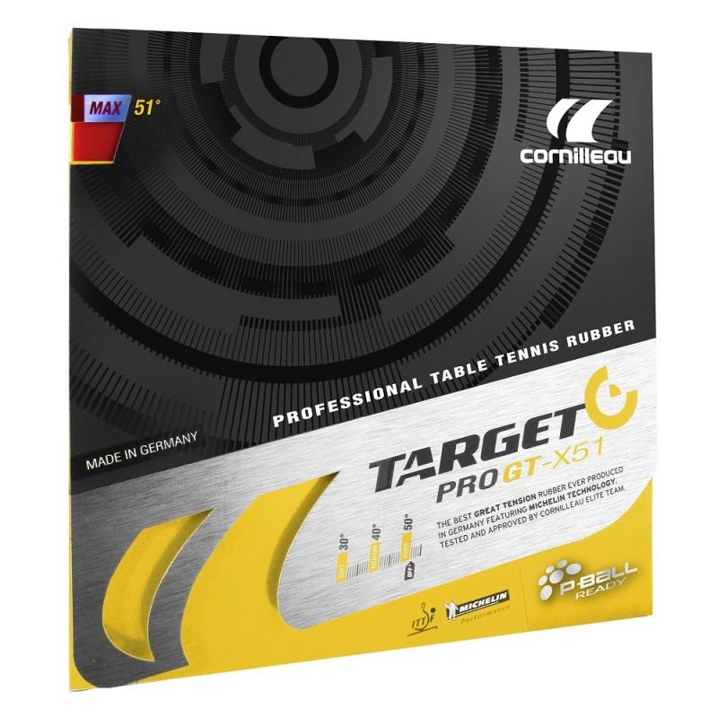 Target Pro GT X51