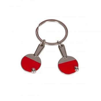 Porte-clé TT-Set