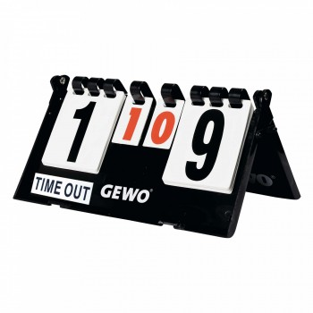 Marqueur Compact Time Out Gewo