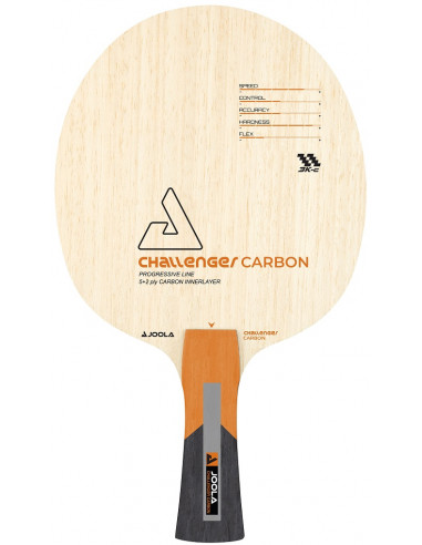 Challenger Carbon