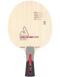 Challenger Off