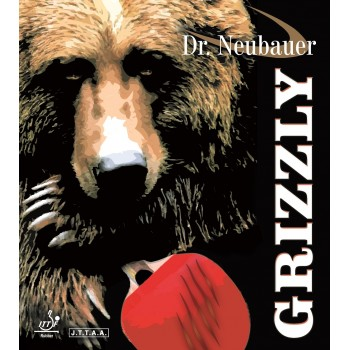 Grizzly (mousse A-B-S)