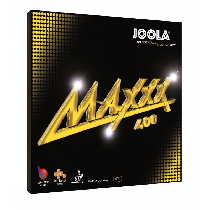 Maxxx 400