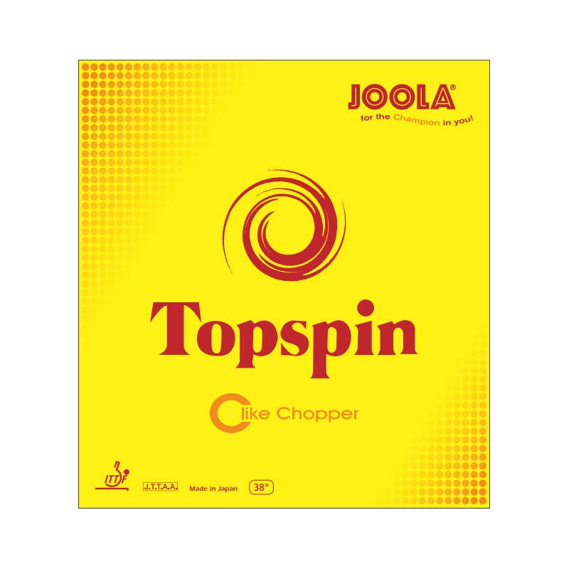 Topspin C
