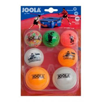 Set Balles