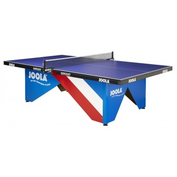 Table Showcourt