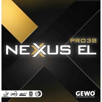 Nexxus EL Pro 38