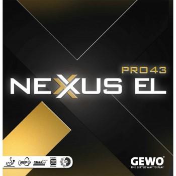 Nexxus EL Pro 43