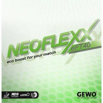 Neoflexx eFT 40
