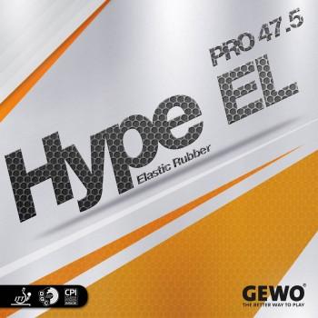 Hype EL Pro 47.5