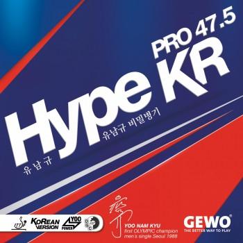 Hype KR Pro 47.5